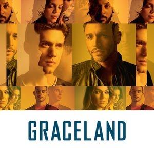 Graceland Season 1 Soundtrack List (2013)