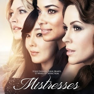 Mistresses Season 1 Soundtrack List (2013)