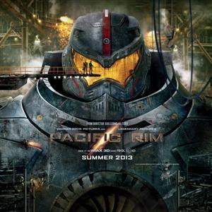 Pacific Rim Soundtrack List