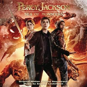 Percy Jackson: Sea of Monsters Soundtrack List