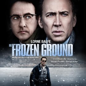The Frozen Ground Soundtrack List