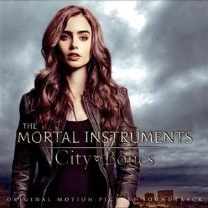 The Mortal Instruments: City Of Bones Soundtrack List