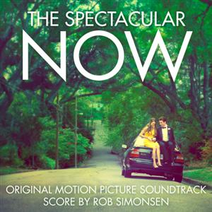 The Spectacular Now Soundtrack List