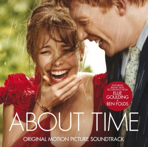 About Time Soundtrack List