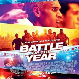 Battle of the Year Soundtrack List