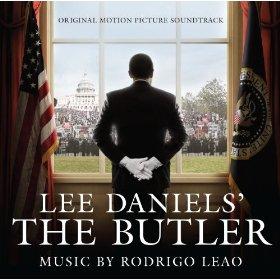 Lee Daniels' The Butler Soundtrack List