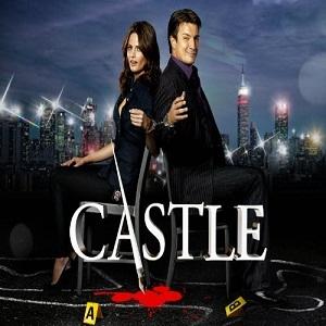 Castle Season 6 Soundtrack List (2013)