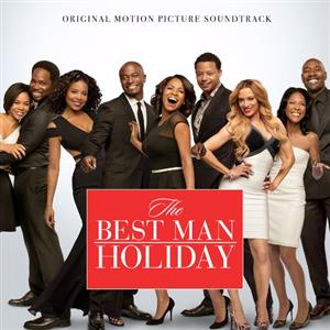 The Best Man Holiday Soundtrack List