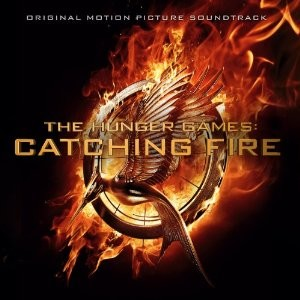 The Hunger Games: Catching Fire Soundtrack List