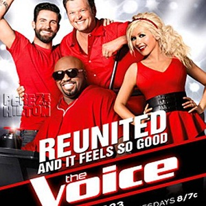 The Voice Season 5 Soundtrack List (2013)