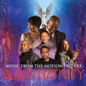 Black Nativity Soundtrack List