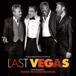 Last Vegas Soundtrack List