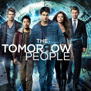 The Tomorrow People Besetzung