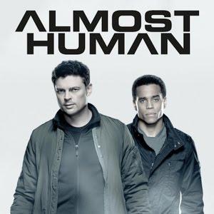 Almost Human Season 1 Soundtrack List (2013)