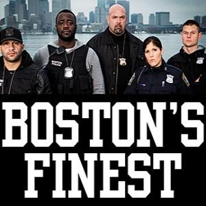 Boston's Finest - eason