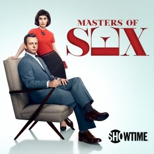 Masters of Sex - eason