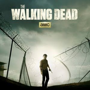 The Walking Dead - eason