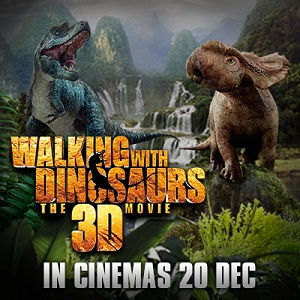 Walking With Dinosaurs Soundtrack List