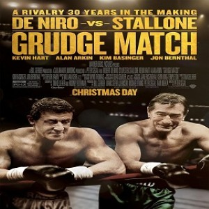 Grudge Match Soundtrack List