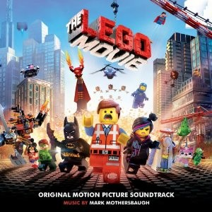 The Lego Movie Soundtrack List