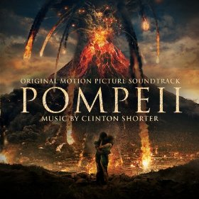Pompeii Soundtrack List