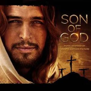 Son of God Soundtrack List