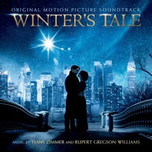 Winter's Tale Soundtrack List