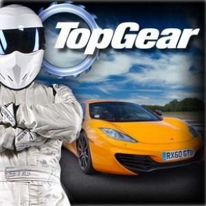 Top Gear Season 21 Soundtrack List (2014) | Top Gear