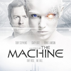 The Machine Soundtrack List