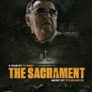The Sacrament Soundtrack List