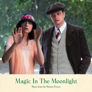 Magic in the Moonlight Soundtrack List
