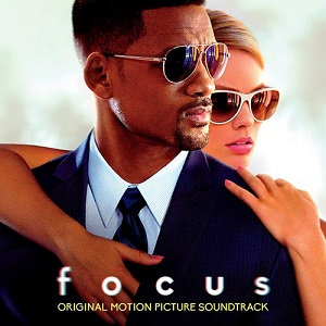 Focus Soundtrack List