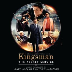 Kingsman: The Secret Service Soundtrack List