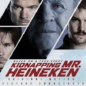 Kidnapping Mr. Heineken Soundtrack List