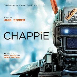 Chappie Soundtrack List