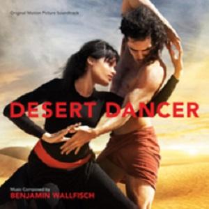 Desert Dancer Soundtrack List