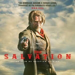 The Salvation Soundtrack List
