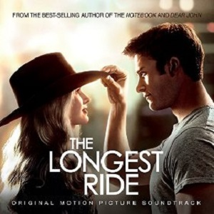 The Longest Ride Soundtrack List