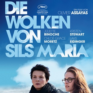Clouds of Sils Maria Soundtrack List