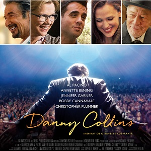 Danny Collins Soundtrack List
