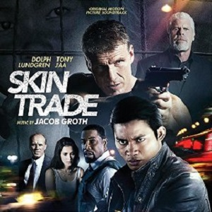 Skin Trade Soundtrack List
