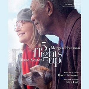 5 Flights Up Soundtrack List
