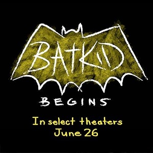 Batkid Begins Soundtrack List