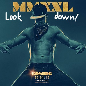 Magic Mike XXL Soundtrack List
