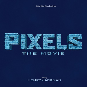 Pixels Soundtrack List