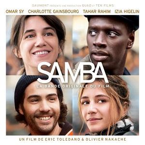 Samba Soundtrack List