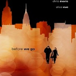 Before We Go Soundtrack List