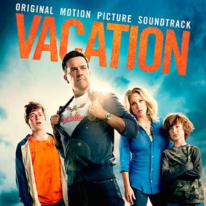 Vacation Soundtrack List