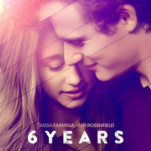 6 Years Soundtrack List