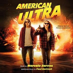 American Ultra Soundtrack List